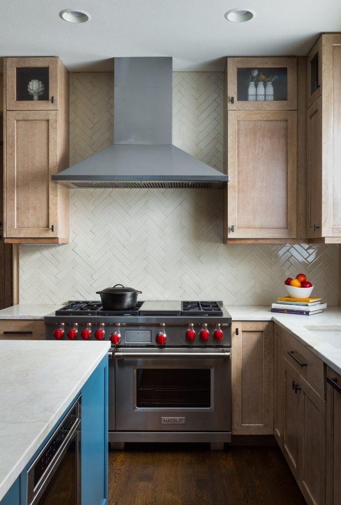 Kitchen remodel in boulder colorado